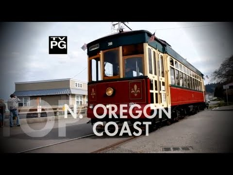 ✈North Oregon Coast  ►Vacation Travel Guide