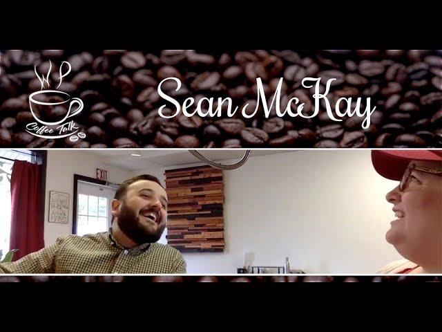 WPCoffeeTalk: Sean McKay