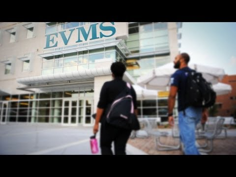 EVMS: Who We Are
