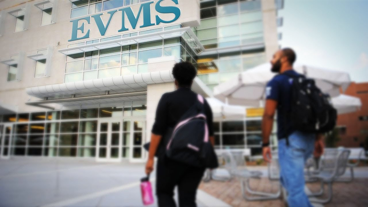 Download EVMS: Who We Are