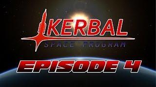 KSP - Career mode [NL] Ep.4 (Het gaat fout!)(KSP met Kinggo | Ep.4 Vergeet niet te liken voor de volgende episode! Koop KSP nu op steam: http://store.steampowered.com/app/220200 ..., 2014-02-02T20:30:05.000Z)