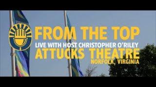 Show 290: Attucks Theatre -- Norfolk, Virginia