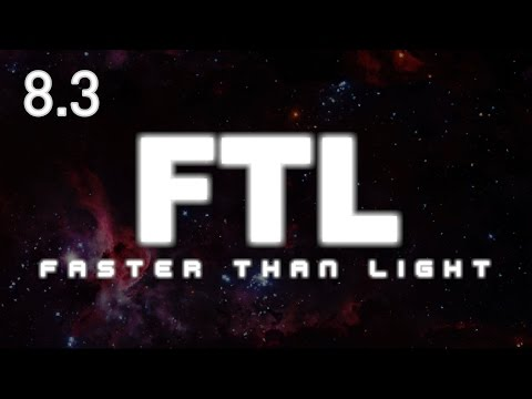 FTL - E8 Part 3 - Slug Cruiser