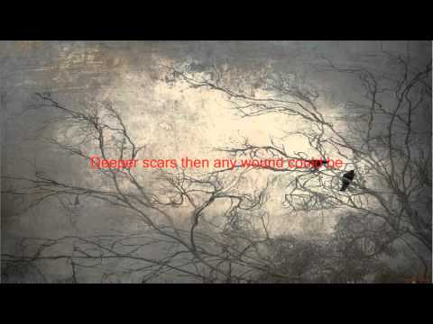 Novembers Doom -  What Could Have Been_Lyrics(On Screen)