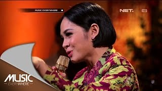 Andien - Let It Be My Way - Music Everywhere