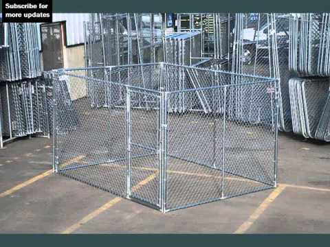 dog fence fence ideas and designs