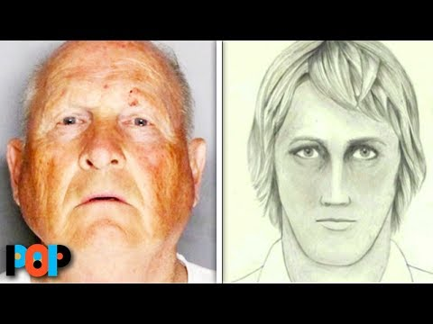The Golden State Killer Has Finally Been Caught After 40+ Years