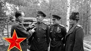 Звездочка - Песни военных лет - Лучшие фото -  Долго ночка длится
