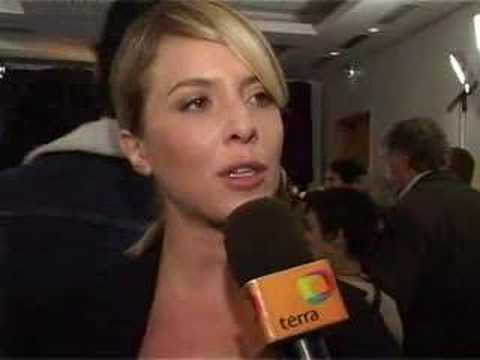 Martin Fierro. Interview / entrevista (Naty, Carla, Monica)