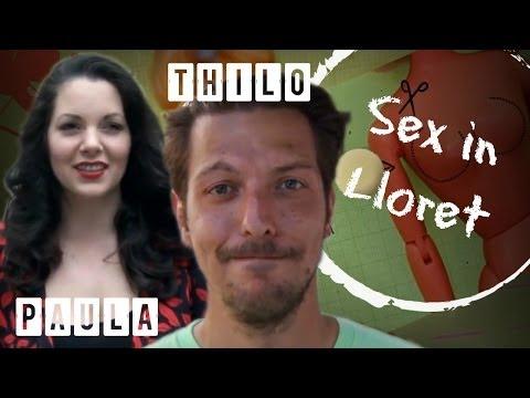 Lory Glory über Sex in Lloret   Unter fremden Decken Webshow