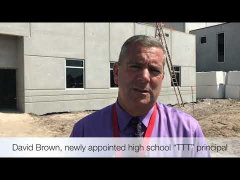 New High School Coming to South Hillsborough County