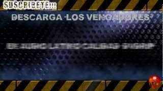 DESCARGAR LOS VENGADORES (THE AVENGERS) AUDIO LATINO [DVDRIP]