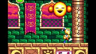 Dynamite Headdy (Game Gear) full playthrough