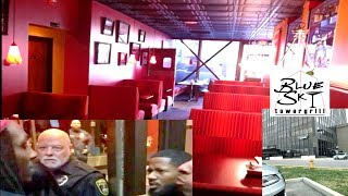 Missouri Restaurant Calls Cops On Customers After Waitress Refuse To Serve Them.