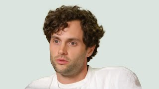 the best of: Penn Badgley