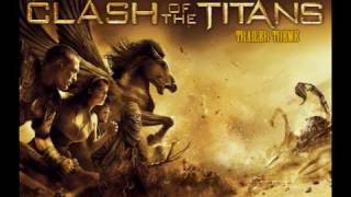 """clash of the titans"" Trailer Music without moviesound"