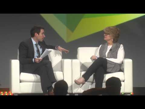 4A's Transformation 2015 - A Fireside Chat, March 23, 2015