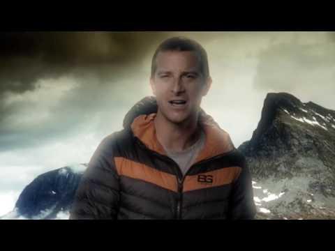 BEAR GRYLLS ENDEAVOUR - Your Adventure Awaits