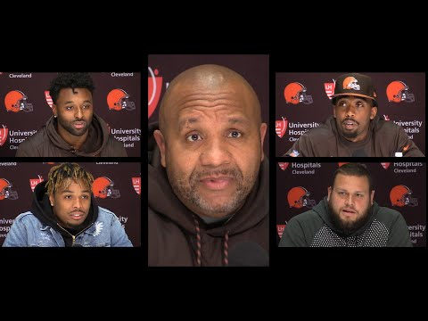 How much say should Hue Jackson have in the Browns draft? -- Bud Shaw's You Said It