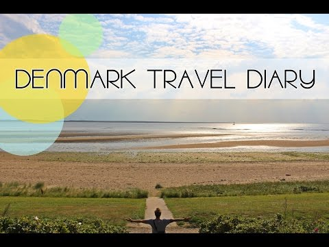 Denmark Impressions | FMA | Travel Diary