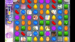 Candy Crush Saga Dreamworld Level 198