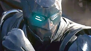 INJUSTICE 2 Gameplay Demo (E3 2016)
