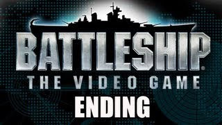 Battleship Walkthrough - Part 12 ENDING PS3 XBOX PC Let