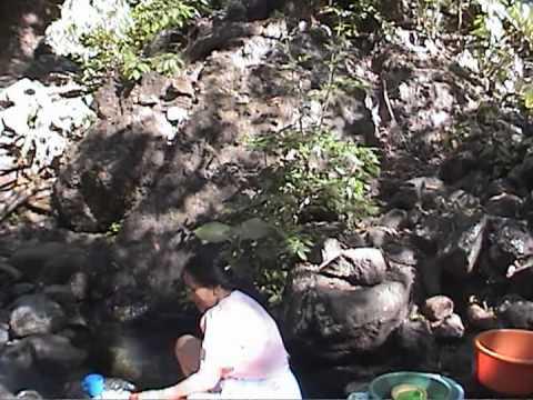 El Salvador Trip 2002