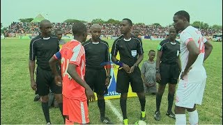 STAND UNITED 0-2 SIMBA SC; FULL HIGHLIGHTS & INTERVIEWS (TPL - 03/03/2019)
