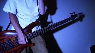 PassCode - Untill The Dawn [Bass Cover]
