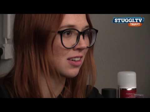 """Stefanie Heinzmann: """"Ich dachte nie, dass ich Sängerin werde"""""""