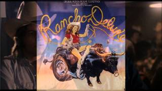 Jimmy Buffett Rancho Deluxe (unreleased completed version)