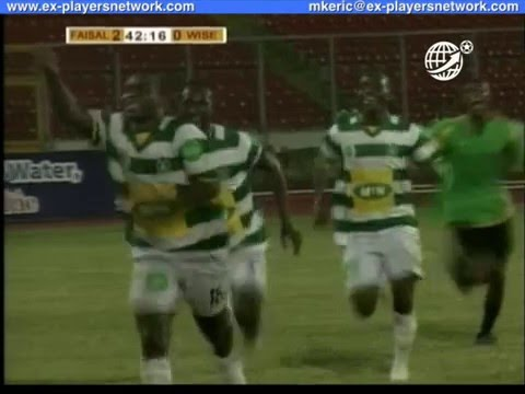 Frank Messi Acheampong Highlights