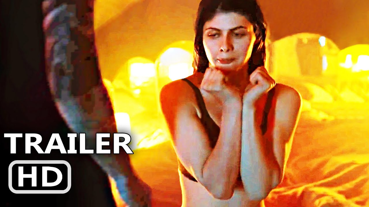 LOST GIRLS AND LOVE HOTELS Official Trailer (2020) Alexandra Daddario Movie HD