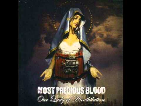 Клип Most Precious Blood - Your Picture Hung Itself
