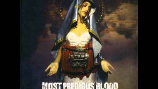 Most Precious Blood - Your Picture Hung Itself (Lyrics)