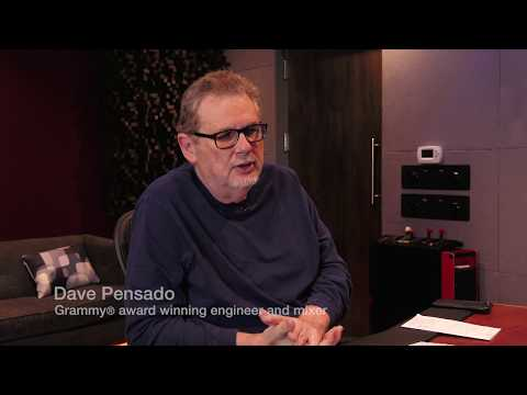 Dave Pensado's Top 5 IK Multimedia Audio Plugins