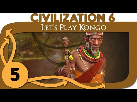Civilization 6 - Let