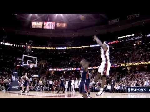 NBA Playoffs 2009 - Round 2 [specimen86]