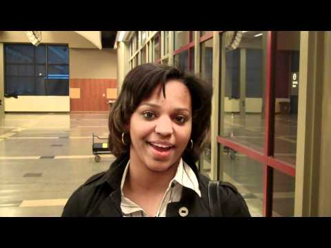 AWNY's 54th Annual Advertising Career Conference (Student Reaction 1)