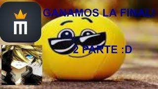 GANAMOS LA FINAL!!- Footbal Heads Champions 2014/15 - Minijuegos - 2 PARTE