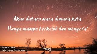 Download lagu Raisa - Nyawa Dan Harapan (lirik)