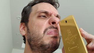 Paco Rabanne 1 Million - Resenha