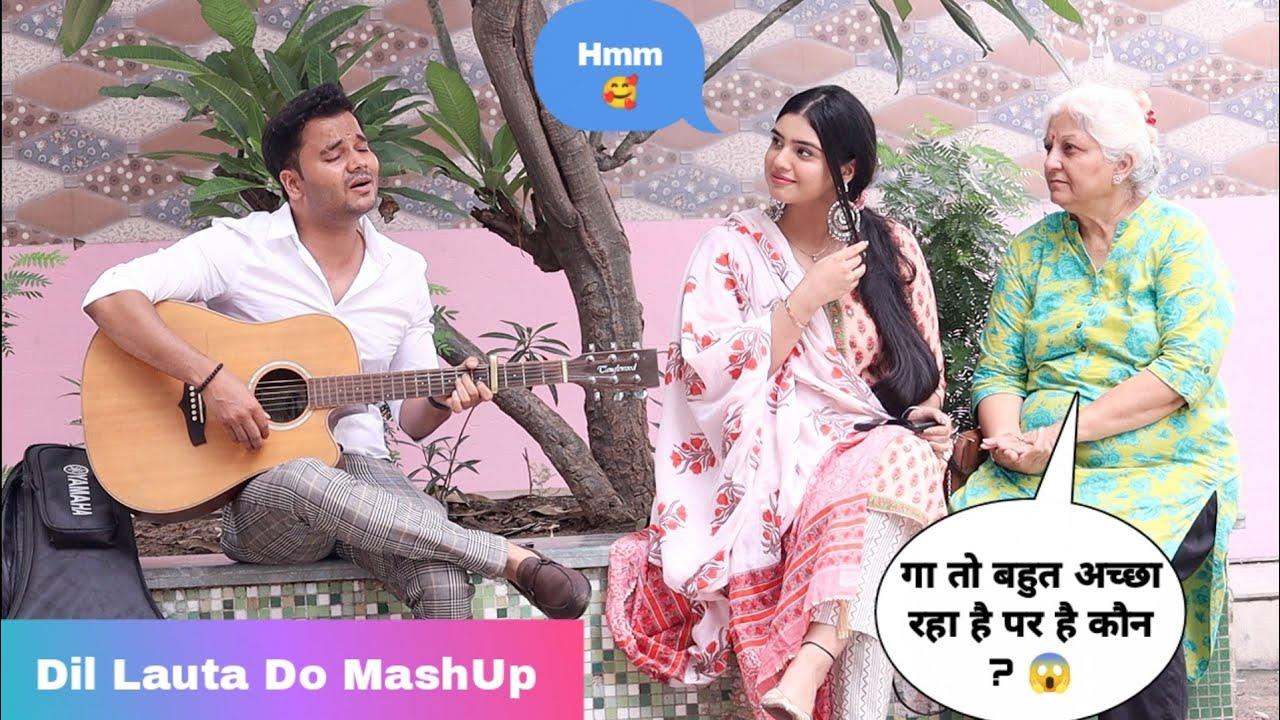 Dil Lauta Do Song Special Singing Reaction Video | Siddharth Shankar | Jubin Nautiyal, Payal Dev