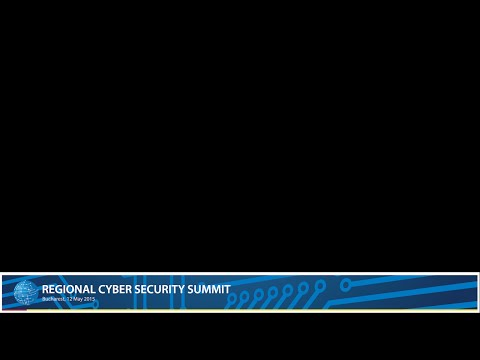 May 12 REGIONAL CYBERSECURITY SUMMIT AND US CYBERSECURITY TRADE MISSION IN ROMANIA BUCHAREST