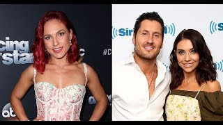 Dancing With the Stars' Sharna Burgess: Val Chmerkovskiy and Jenna Johnson's Wedding Will Be 'One fo