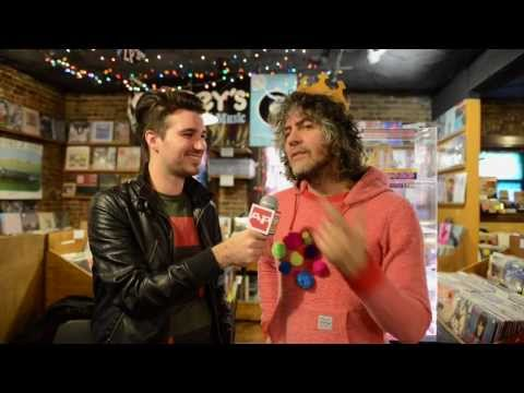 APTV Interview: Wayne Coyne of The Flaming Lips