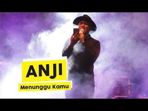 [HD] Anji - Menunggu Kamu (Live at Dies Natalis UIN, Yogyakara)