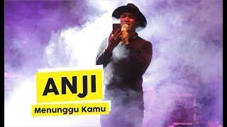 Download lagu [HD] Anji - Menunggu Kamu (Live at Dies Natalis UIN, Yogyakara)