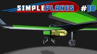 Umbau auf Jetantrieb - Simple Planes #18 [DEUTSCH|HD]